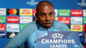 Fernandinho's Pre-Match Comments Have Angered Liverpool Fans