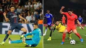 How Edinson Cavani Has Done Against Premier League Teams