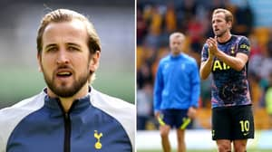 Harry Kane Announces He Is Staying At Tottenham This Season
