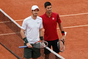 Andy Murray Damages Chances Of Catching Novak Djokovic Ahead Of Rio