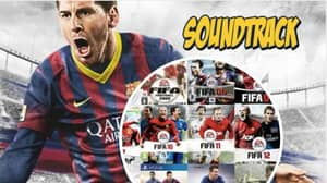 The Greatest FIFA Soundtrack Songs Of All-Time Have Been Ranked