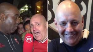 Former AFTV Personality Claude Callegari Has Passed Away