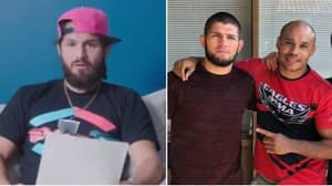 Jorge Masvidal Savagely Hits Back At Khabib's Manager Over EA UFC 4 Dig