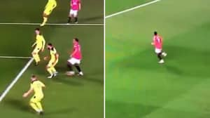 Clip Of Anthony Martial Sums Up His Biggest Problem At Manchester United
