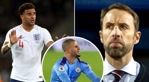 Kyle Walker's England Career Could Be Over After 'Sex Party' Scandal