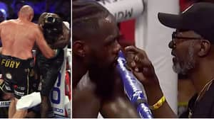 Mark Breland Breaks Silence On Deontay Wilder's Accusations After Being Sacked For Throwing In The Towel