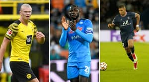 The 30 Best Players in Europe Right Now Revealed