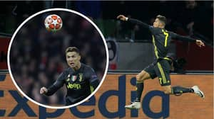 Cristiano Ronaldo's Record In The Latter Stages Of The Champions League Is Truly Insane
