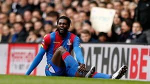 Emmanuel Adebayor Has Got A Surprising New Role
