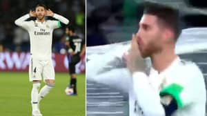 Why Real Madrid's Sergio Ramos Was Booed By Fans During Club World Cup Final