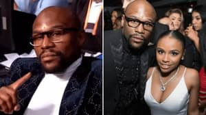 Floyd Mayweather Spends $272,000 On Christmas Gift For His Daughter