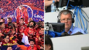 ITV Is In Talks To Bring Top-Flight Football Back To Free-To-Air Television