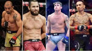 UFC 'Fight Island' - 10 Fights You Can't Miss This Month