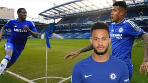 Chelsea Currently Have 29 Players Out On Loan