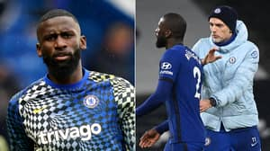 Antonio Rudiger In 'Talks' With Two Of Chelsea's Premier League Rivals Amid Contract Situation