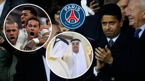 PSG Owners Are Preparing To Pull Their Funds From The Club
