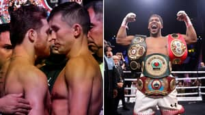 Boxing Fans Vote On What Fight They Most Want To See In 2020