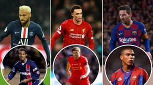Fans Name Players They Wished Had Played At The Same Time