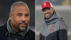 John Barnes Thinks Liverpool Would've Sacked Jurgen Klopp After Slow Start 'If He Was Black'