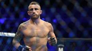 Volkanovski Demands Fighters 'Earn' Their Shot At His UFC Featherweight Title