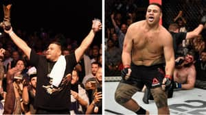 Tai Tuivasa: 'Fighting In Front Of Fans Is Like An Addictive Drug To Me'