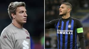 The Story Between Mauro Icardi And Maxi López's Relationship Genuinely Belongs In A Movie