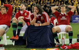 Terrible Fixture Planning Is A Blow To The Lions Tour