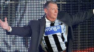 Remembering When People Genuinely Thought Vince McMahon Was Going To Buy Newcastle