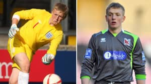 Jordan Pickford's Old Tweets Are So Good, They're Going Viral