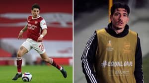 Hector Bellerin Opens Up About Turning To Drink During Injury Hell