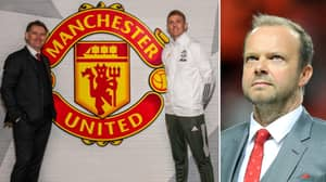 Manchester United Appoint First Ever Director Of Football