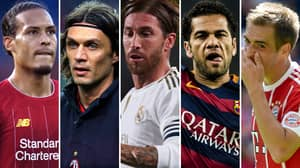 The 50 Greatest Defenders Of All Time Have Been Named And Ranked By Fans
