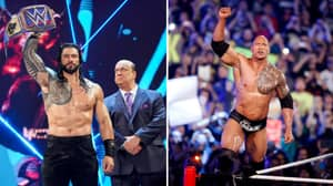 The Rock Expected For Huge WWE Return At WrestleMania 38