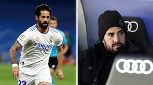 Everton Touted As Most Feasible Option' For Out-Of-Favour Real Madrid Midfielder