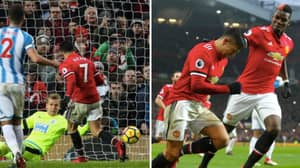 The Brilliant Reason Why Paul Pogba Allowed Alexis Sanchez To Take Penalty