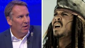 Paul Merson Leaves Out One Obvious Star From His Team Of The Season