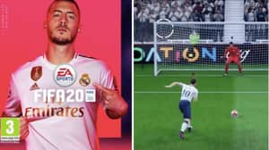 You Can Pre-Order FIFA 20 For £24.99 With Online Deal