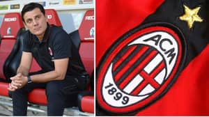 Two High Profile Players From AC Milan's Seven-Man Striker Shortlist Revealed