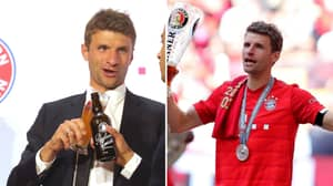Thomas Muller Offered €25m-A-Year By Chinese Super League Club