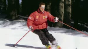 Unseen Footage To Be Aired In New Michael Schumacher Documentary