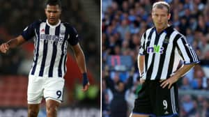 Salomón Rondón Pays Tribute To Alan Shearer After Being Handed Newcastle's Famous Number Nine Shirt
