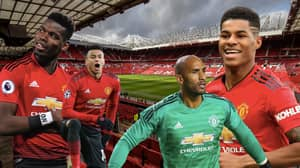 Every Manchester United Player's Weekly Wage Revealed