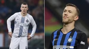 What Ivan Perisic Is Being Forced To Do After Handing In Transfer Request At Inter Milan