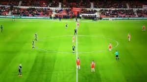You May Have Missed Middlesbrough's Truly Remarkable Kick-Off Against Leeds United