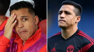Alexis Sánchez Has Been Acting Strangely With Chile And It's Not Gone Unnoticed