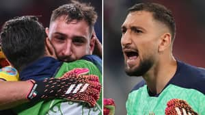 Italy Hero Gianluigi Donnarumma Is NOT The Best Goalkeeper In The World After Deciding To Join PSG
