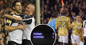 On This Day: Fulham Destroyed Juventus 4-1 To Knock Them Out Of The Europa League