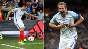 Fans Are Worried That Harry Kane Will Take Corners At The World Cup