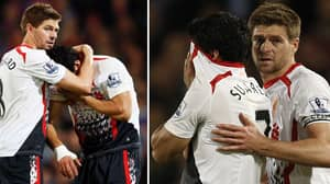 On This Day In 2014: 'Crystanbul' Is Born As Liverpool Blow Three-Goal Lead Vs Crystal Palace