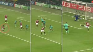 Throwback To Kevin-Prince Boateng's Goal For AC Milan Against Barcelona
